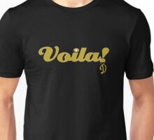 Only Fools And Horses Funny Quotes And Sayings - Voila Unisex T-Shirt