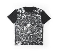 Madd Panda (crazy style) Graphic T-Shirt