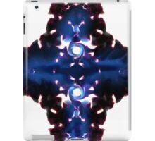 Glyph 30 iPad Case/Skin