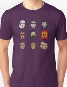 The Brothers Traitor Unisex T-Shirt