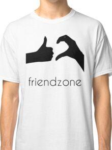 FRIENDZONE Classic T-Shirt