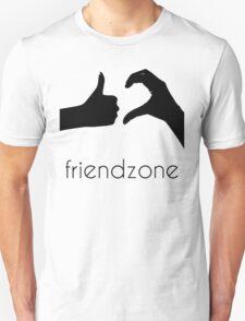 FRIENDZONE Unisex T-Shirt