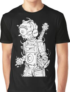 jukebox t-shirts Graphic T-Shirt