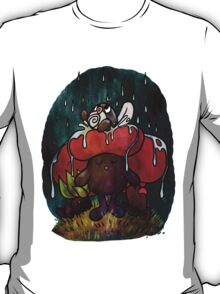 RAINY DAY VILEPLUME T-Shirt