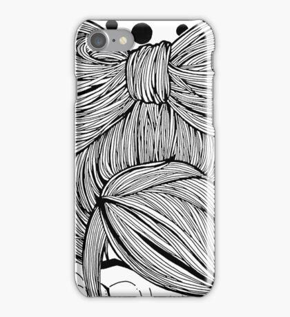 Dizzy Ribbon iPhone Case/Skin