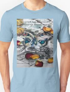 Message from the Heart Unisex T-Shirt