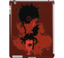 Battle for the Planet Zebes iPad Case/Skin