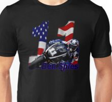 Ben Spies Unisex T-Shirt