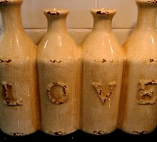 Bottled -Up LOVE ~ Still Life    ^ by ctheworld