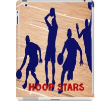 NBA Hoop Stars  iPad Case/Skin