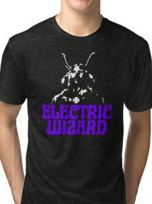 Electric Wizard Tri-blend T-Shirt
