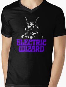 Electric Wizard Mens V-Neck T-Shirt