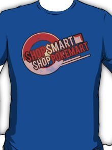 SHOP POKEMART SMART T-Shirt