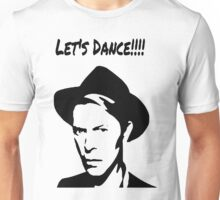 Let's Dance Unisex T-Shirt