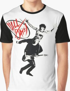 DARYL HALL & JOHN OATES Graphic T-Shirt