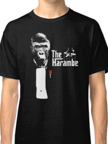 The Harambe Classic T-Shirt