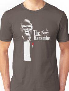 The Harambe Unisex T-Shirt