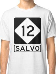 NC 12 - Salvo Classic T-Shirt