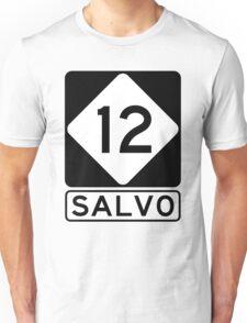 NC 12 - Salvo Unisex T-Shirt
