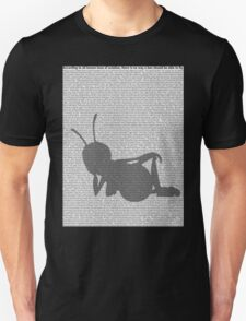 bee movie  Unisex T-Shirt