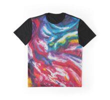 Dichotomy Graphic T-Shirt