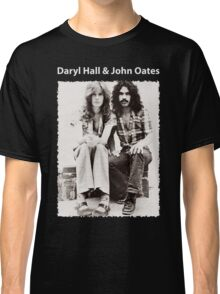 DARYL HALL AND JOHN OATES CLASSIC Classic T-Shirt