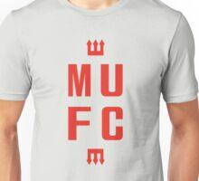 MUFC Red Devil  Unisex T-Shirt