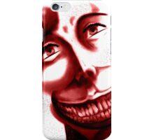 Pretty Titan iPhone Case/Skin