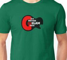 70 british glam rock Unisex T-Shirt