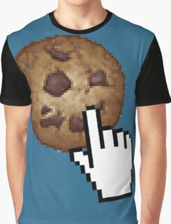 Cookie Clicker! Graphic T-Shirt