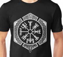 Vegvísir Unisex T-Shirt