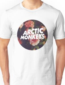 Arctic Monkeys Unisex T-Shirt