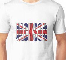 Jackson (UK) Unisex T-Shirt