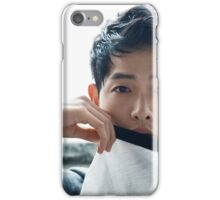 Song Joong-ki iPhone Case/Skin