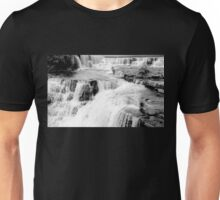 Almonte Mill Falls Unisex T-Shirt