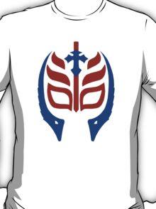 Lucha Libre History - Rey Mysterio T-Shirt