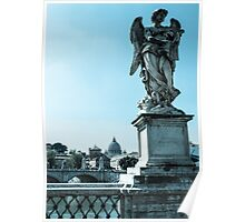 Angels from Rome Poster