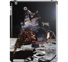 Apollo 11 Lunar Module iPad Case/Skin