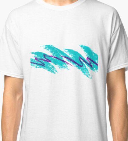 SOLO JAZZ CUP Shirt 1990s T-shirt Blue Classic T-Shirt