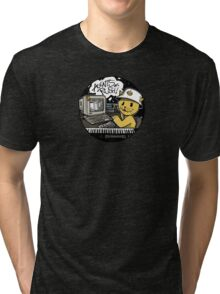 Agents of Rush  Tri-blend T-Shirt