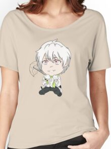 Chibi Clear Women's Relaxed Fit T-Shirt