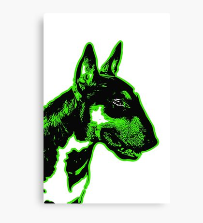 My favorite Bully Canvas Print