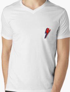 Ziggy Stardust - David Bowie Mens V-Neck T-Shirt