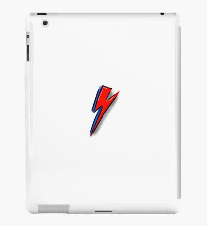 Ziggy Stardust - David Bowie iPad Case/Skin
