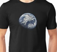 Earth From Apollo 8 Unisex T-Shirt