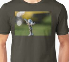 RR Flying Lady Unisex T-Shirt