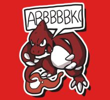 ABBBBBK( by Iris-sempi