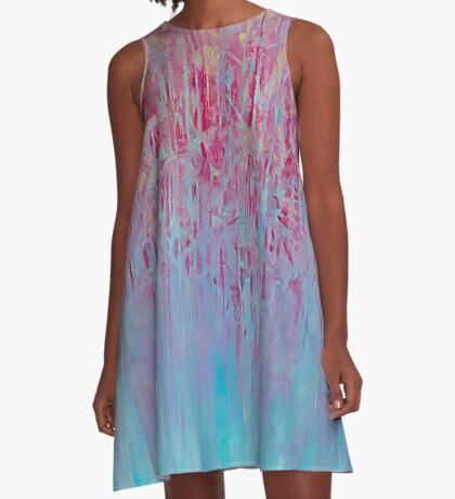 Chill A-Line Dress