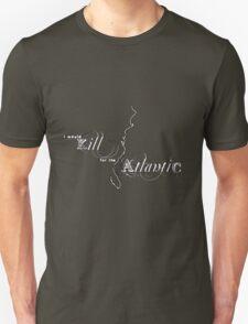 I would kill for the Atlantic T-Shirt