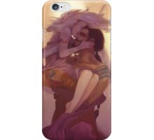 my sun and stars, moon of my life iPhone Case/Skin